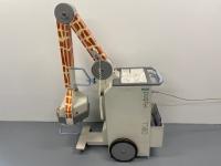 Mobiele Röntgen