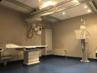 Röntgenkamer