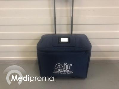 Airslide, Transfer Matras