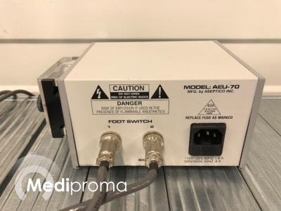 Aseptico AEU-70 Tandheelkundige Console