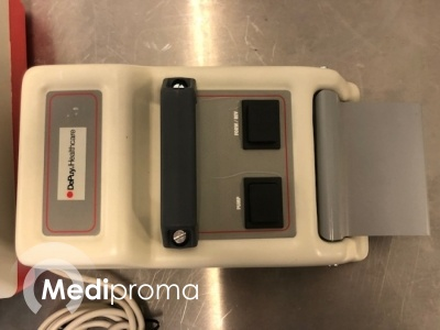 DePuy Healthcare Micro Motor Systeem