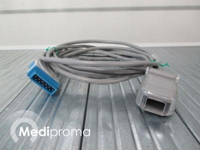 GE, 2006644-001, SpO2 kabel