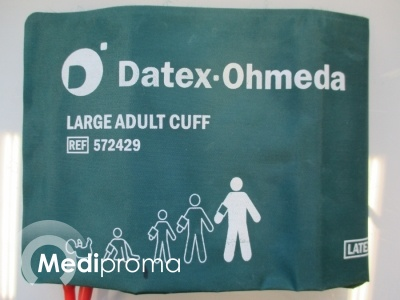 Datex Ohmeda cuff 572429