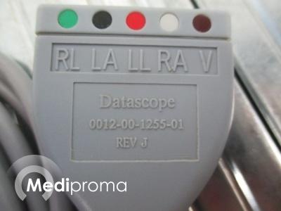 Datascope ECG stamkabel