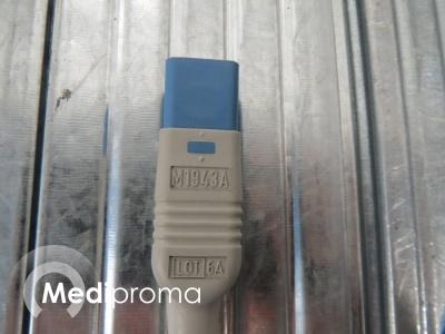 Philips, M1943A, SpO2 stamkabel