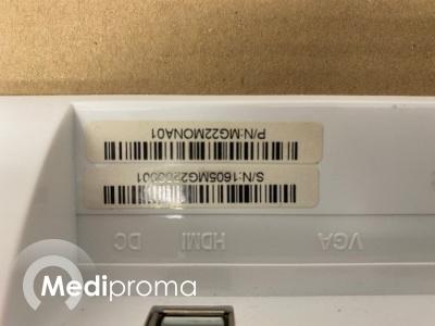 Medigear MG22 Medische Monitor