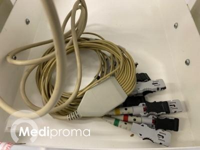 Mortara ELI 250 ECG Systeem