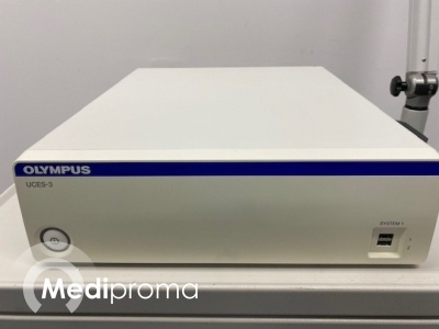 Olympus UCES-3 Controle Systeem