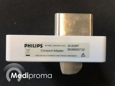 Philips, Compact, Adapter