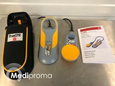 Physio Control TrueCPR Reanimatie Assistent