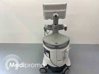 Siemens Acuson S2000 Echotoestel (210327)