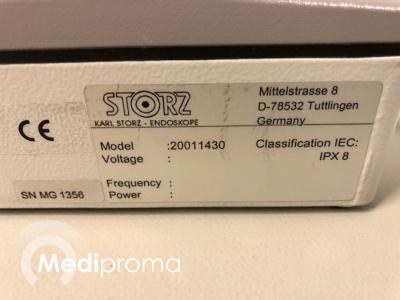 Storz, 20011430, Voetpedaal