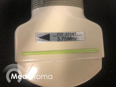 Toshiba PVF-375MT Transducer