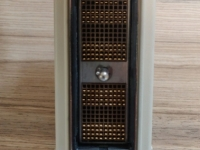 Aloka, UST-9109, Convex transducer
