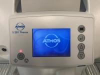 Atmos, S 201 Thorax, Vacuümpomp