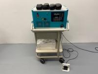Laser pour chirurgie urologique Biolitec Ceralas HPD Laser