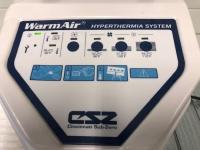 CSZ WarmAir Hyperthermie Systeem