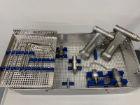 Conmed Mpower Surgical Set