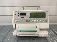 Fresenius, Optima PT, Infusion pump