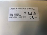 GE 7L Transducer