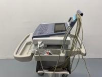 GE MAC 1600 ECG Systeem