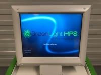 Greenlight HPS Laser