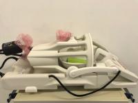 GE / Medrad Neurovascular MRI Spoel