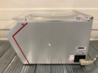 Ortho BioVue System Centrifuge