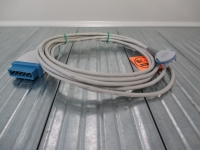 GE, OXY-ES3, SpO2 kabel