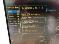 Datex Ohmeda S5 Patiëntenmonitor