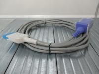 GE, 2021406-001, SpO2 cable