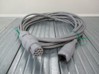 Abbott IBP transpac kabel
