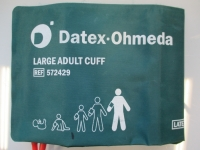 Datex Ohmeda cuff 572429
