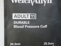 Welch Allyn cuff