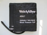 Welch Allyn cuff