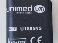 Unimed cuff