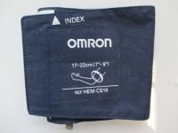 Omron cuff