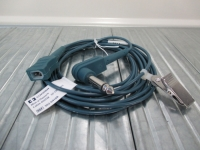 Covidien temperature cable