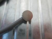HP temperatuursensor