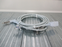 MEAS temperature cable