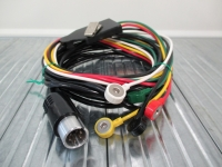 Physio ECG trunk cable+ lead wire