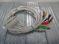 Spacelabs ECG lead wire