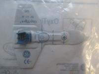 GE adhesive oximeter sensor