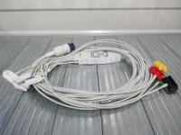 Mobimed ECG stamkabel+ leads