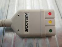 Nellcor ECG trunk cable