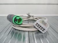 GE> Corometrics ECG stamkabel