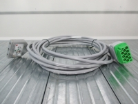 GE ECG multilinkkabel