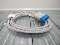 GE/Massimo, 2017002-003, SpO2 interface cable