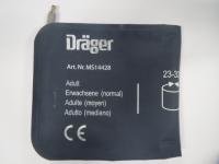 Dräger, MS14428, cuff