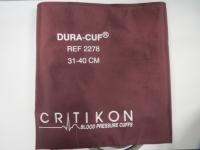 Critikon, 2278, cuff
